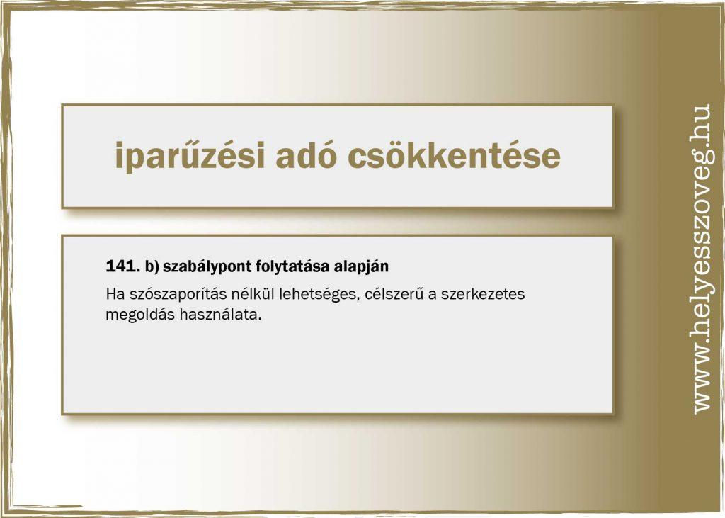 Helyes-szöveg-korrektúra-Nyelvlecke-141-iparűzési-4