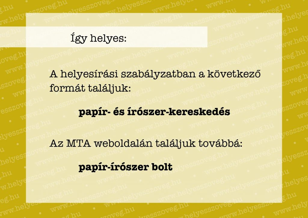 Helyes-szöveg-korrektúra-Nyelvlecke-2021-09-07-papír-írószer-02